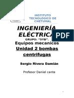 6057846 Bombas Centrifugas