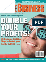 Home Business Magazine April 2010