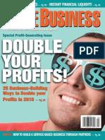Home Business Magazine April 2010