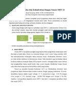 Instrumentasi Suhu Dan Kelembaban Dengan Sensor DHT 11