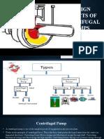 DEVANGANA SHANDILYA (Design Aspects of Centrifugal Pump)