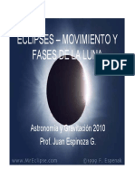 Microsoft PowerPoint - ECLIPSES
