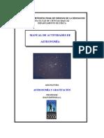 Microsoft Word - Manual de Actividades Astronom