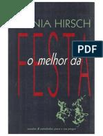 O Melhor Da Festa - Sonia Hirsch