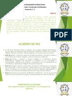 Informe Educación Bilingüe Intercultural