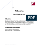 MV 4 Reliability Analysis