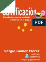 Gamificación Estrategias de Aprendizaje Basado en El Juego