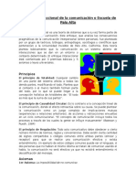 Enfoque interaccional de la comunicación o Escuela de Palo Alto.docx