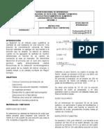 Cromatografia y Titulacion Acido Sulfurico