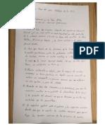Las angustiantes cartas que relatan el horror de la 'casa de pique' en La Modelo