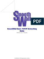 [eBook] SmoothWall Basic TCP-IP Networking Guide