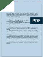 Estudios de dialectología murciana