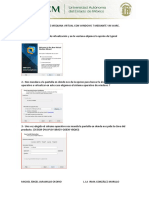 Windows 7 Reporte