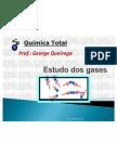 Química - George - Estudo dos Gases - slide