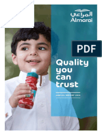 Almarai Annual Report En