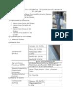 Informe Nº2 Practica de Control de Calidad en Un Cordon de Soldadura