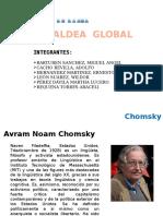 Aldea Global