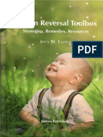 Autism Reversal Toolbox + full + pdf + free + Jerry Kantor