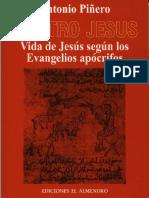 El Otro Jesus Antonio Pinero