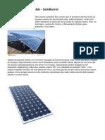 Por qu? Solar Panelsh - InfoBarrel