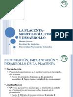 la placenta morfologafisiologa y desarrollo.ppt