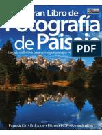 El Gran Libro de Fotografia de Paisaje
