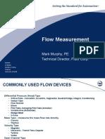 212793940-Flow-Measurement.ppt