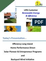 """LIPA Initiatives"" Lisanne Altmann, LIPA"