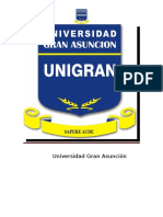 Regimen Del Mercosur