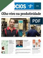 Jornal Sebrae 254