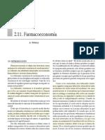 2.11.- Farmacoeconomiìa