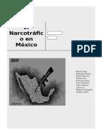 El Narcotráfico (Proyecto)