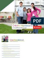 FES CrediResidencial