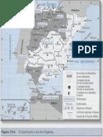 Mapas Para El Estudio de La Guerra Civil
