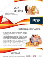 Comedor Compulsivo