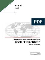 Noti Fire Net