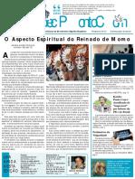 Revista Kardec Ponto Com - 2013 - Fevereiro