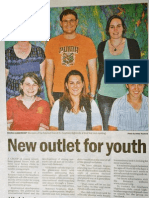 Rotaract in the Southern Highland News