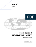 Noti Fire Net High Speed