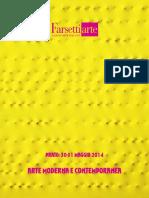 Farsettiarte 168 Contemporaneo