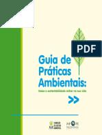 Guia de Praticas ambientais MPPE