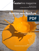 Waterline Real Flow Scripting