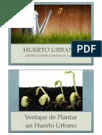 Huerto Urbano Libro Gratis