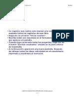 p03m99 Examination