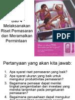 PResentasi Manajemen PEmasaran - Bab 4