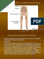angiografia periferica