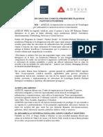 Nota HPE Platinum Partner