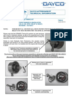 Dayco warning about WE tensioner.pdf