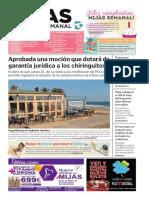 Mijas Semanal nº675 Del 26 de febrero al 3 de marzo de 2016