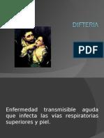 Difteria, Tetanos, Sifilis, Tb